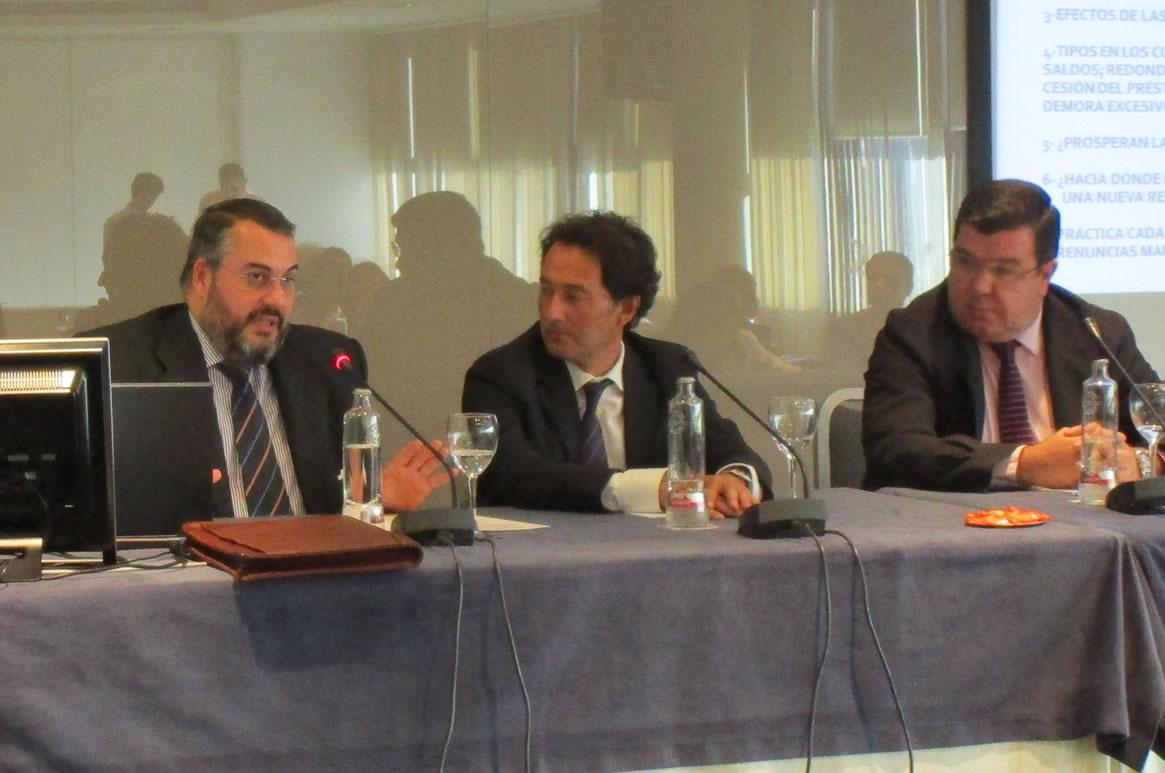 Galia Puerto Eventos: Jornada Empresarial: Herencias y Claúsulas Bancarias