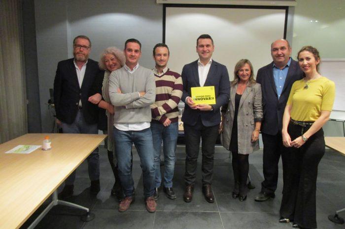 Galia Puerto Eventos: El Camino para Innovar