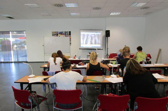 Galia Puerto Eventos: Escuela de Tatuadores en Galia Puerto