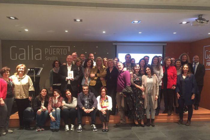 Galia Puerto Eventos: Educar o enseñar