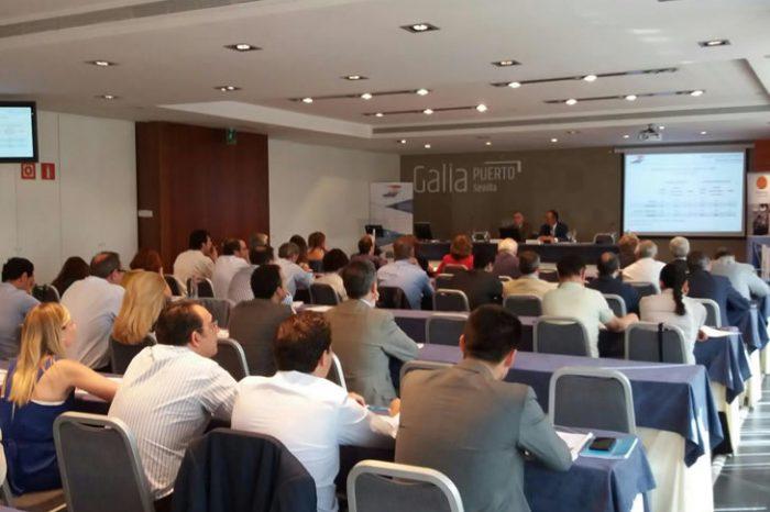 Galia Puerto Eventos - Transporte Marítimo de Corta Distancia y su aportación a la competitividad del sector del transporte de mercancías por carretera