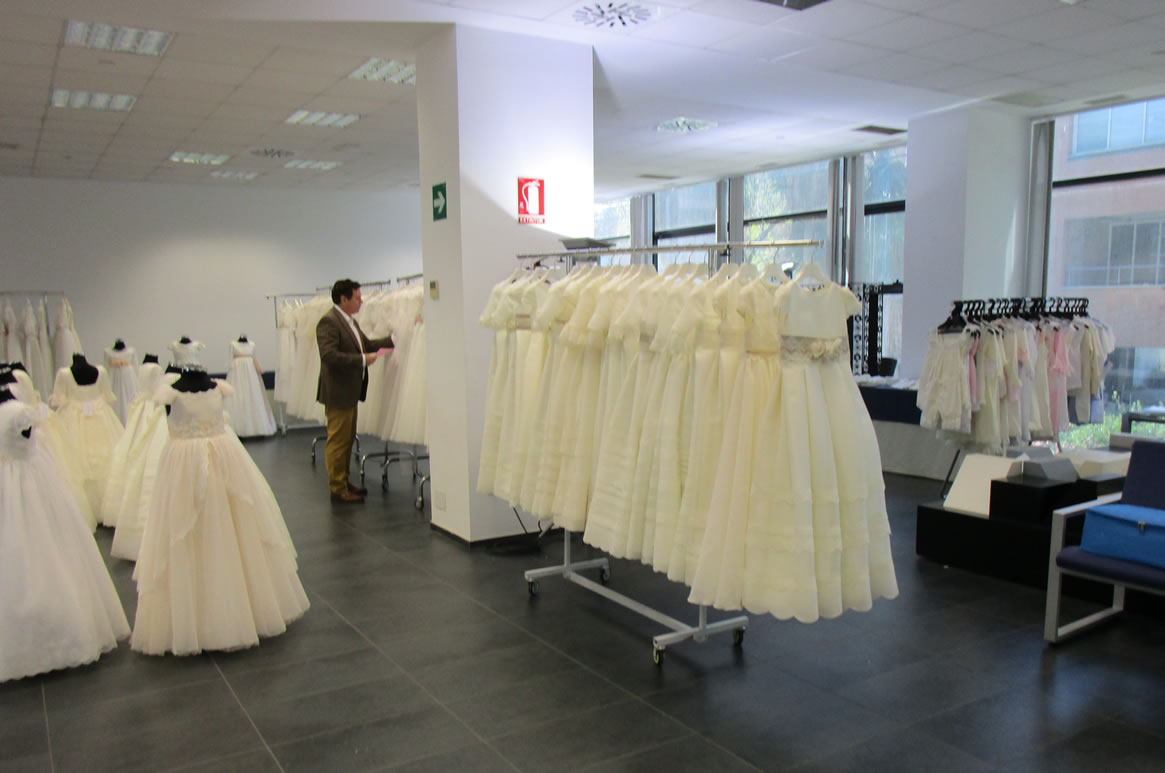 Galia Puerto Eventos: Showroom