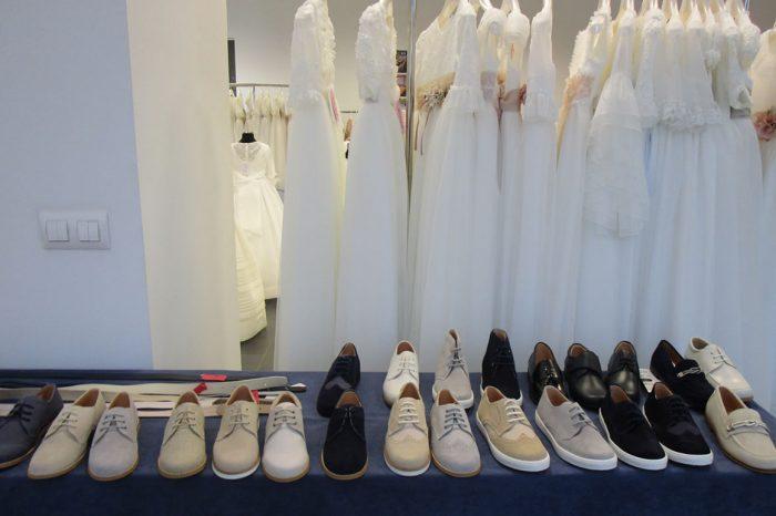 Galia Puerto Eventos: Showroom