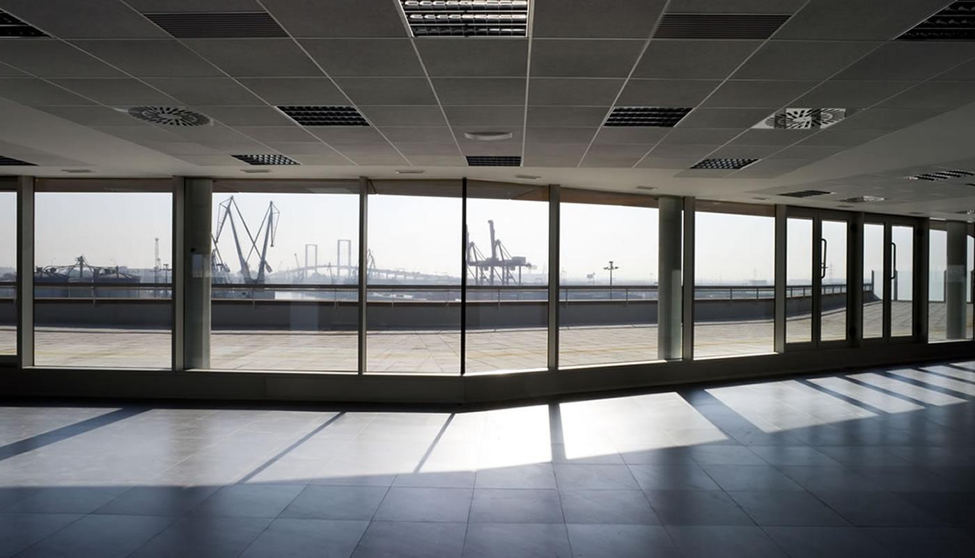 Galia Puerto: Alquiler de Oficinas en Galia Puerto, todo son ventajas.