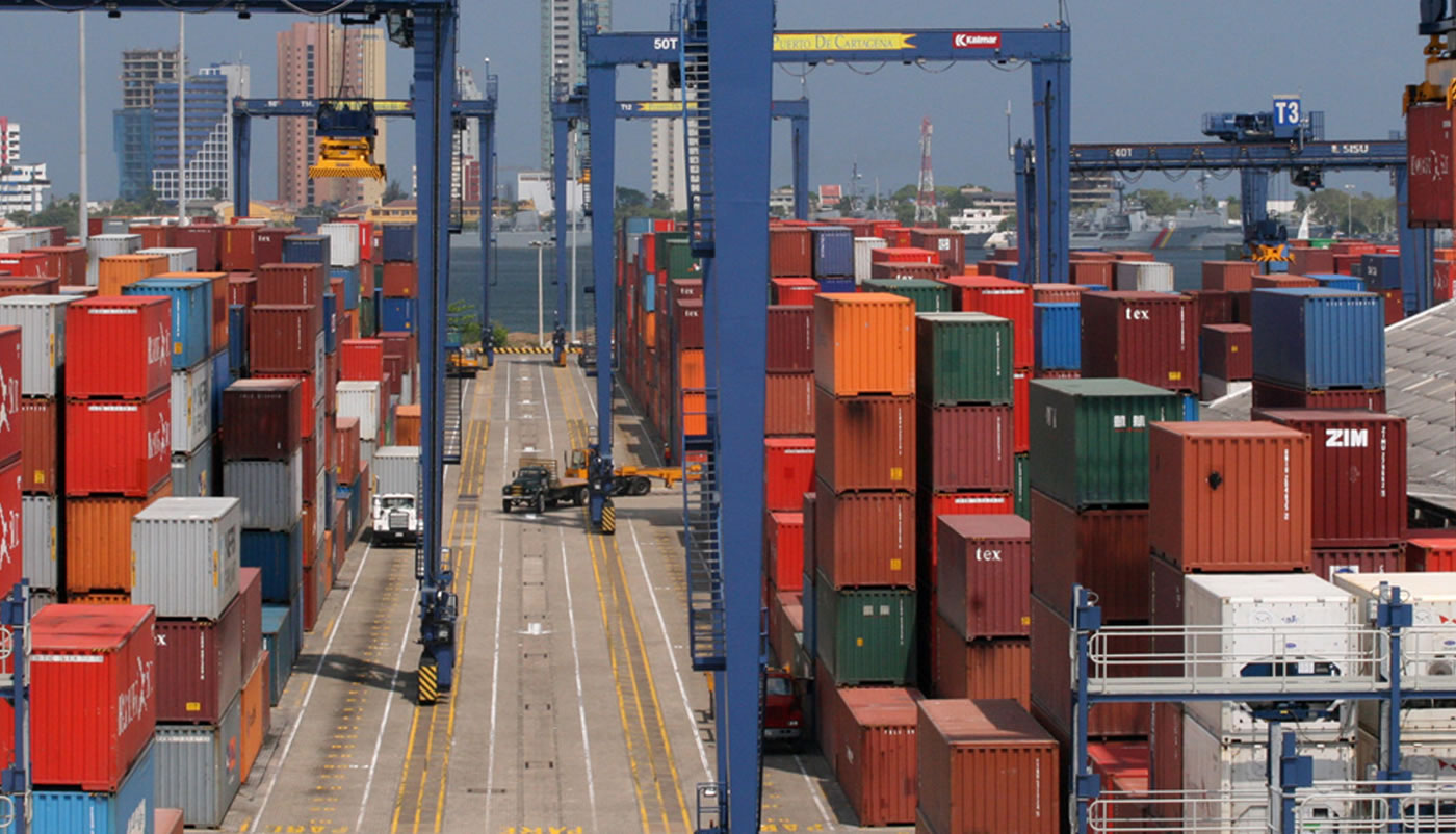 Galia Puerto: Jornada sobre transporte marítimo en Galia Puerto