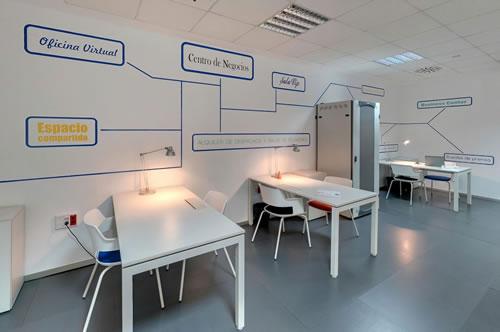Galia Puerto - La evolución de los espacios de trabajo