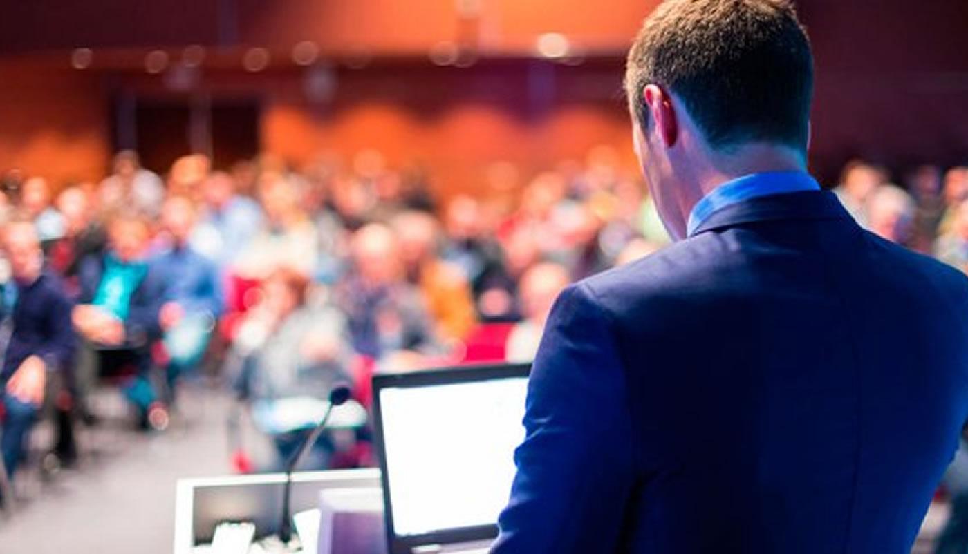 Galia Puerto: ¿Cómo organizar eventos corporativos exitosos?