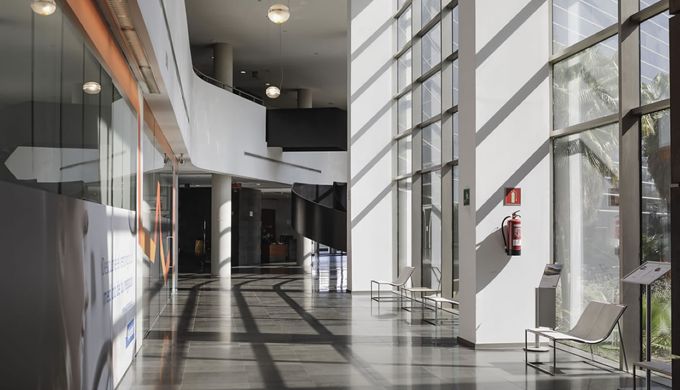 Galia Puerto: ¿Nuevos proyectos? Busca un alquiler de oficinas