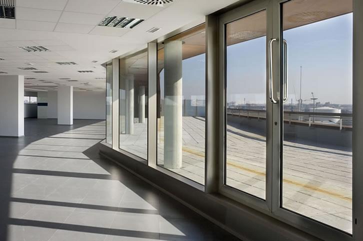 Galia Puerto - Diseño de oficinas y aumento de productividad