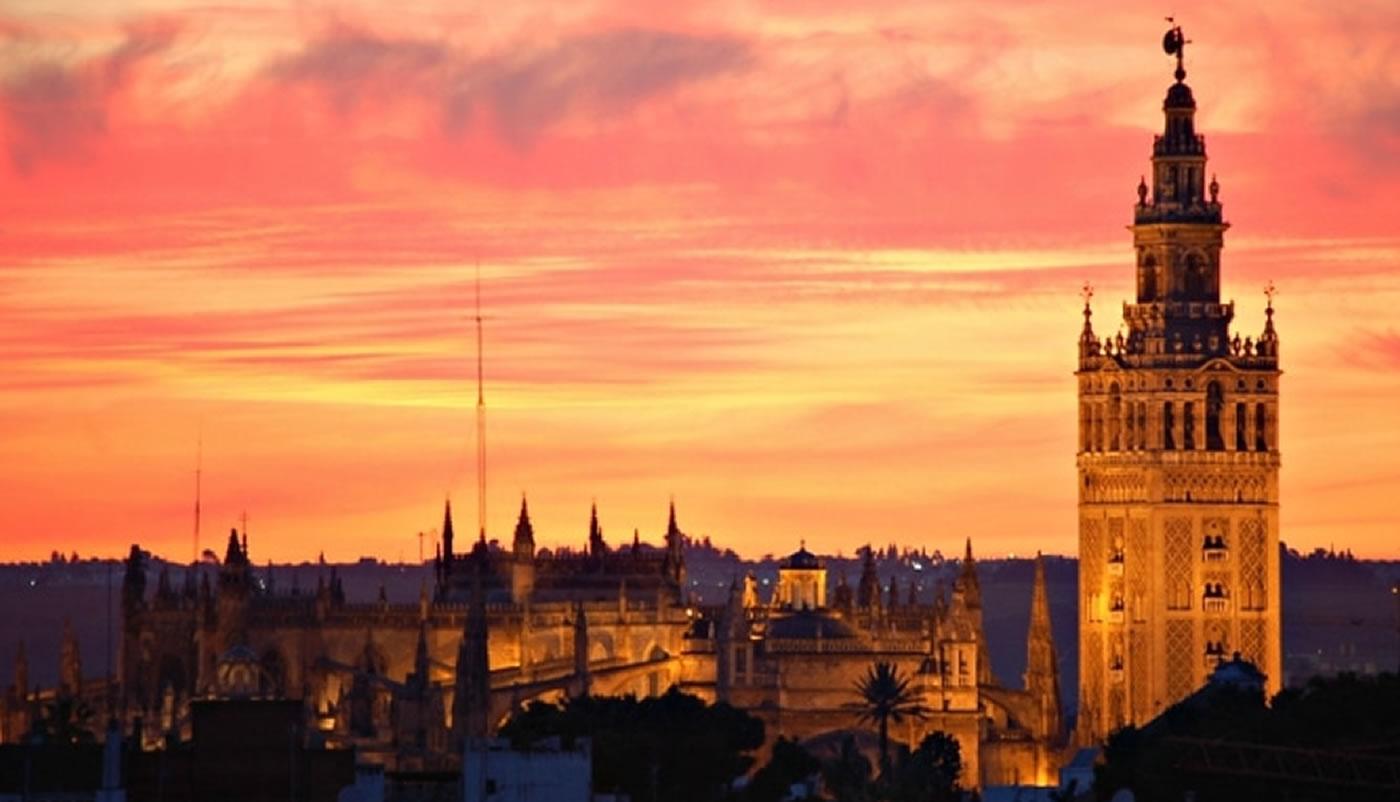 Galia Puerto: Sevilla, mejor destino turístico mundial en 2018