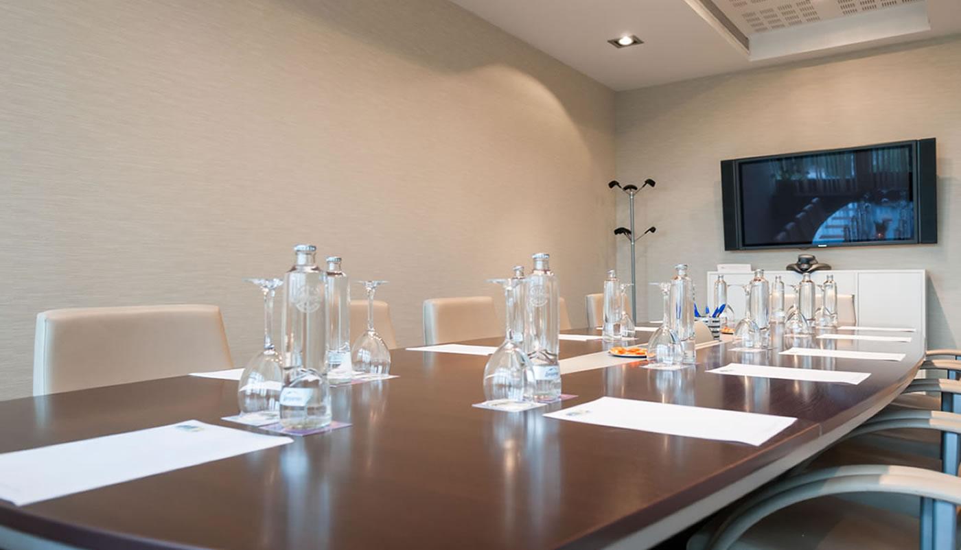 Galia Puerto: La sala de reunión, el centro fundamental de tu empresa