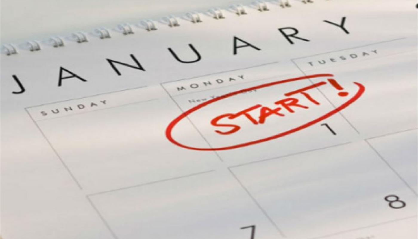 Galia Puerto: Nuevo año, nuevos propósitos para la oficina
