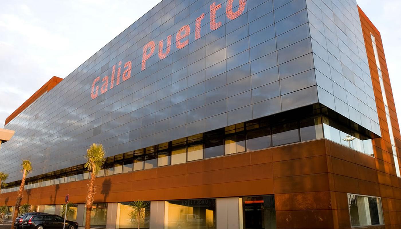 Galia Puerto: ¿Qué debe tener un buen edificio de oficinas?