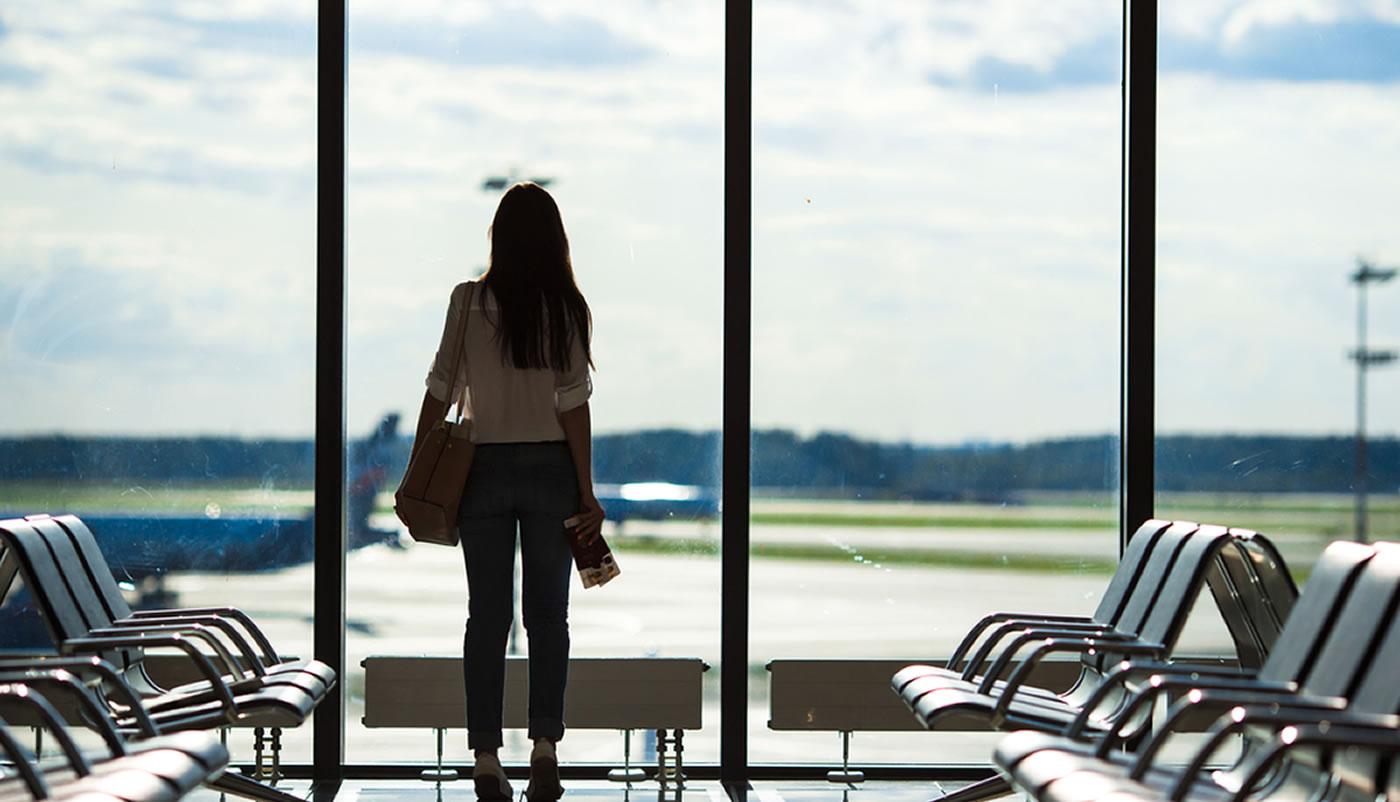 Galia Puerto: Viajes de negocios, ¿dónde trabajar?