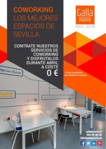 Galia Puerto - Andalucía lidera el aumento de autónomos