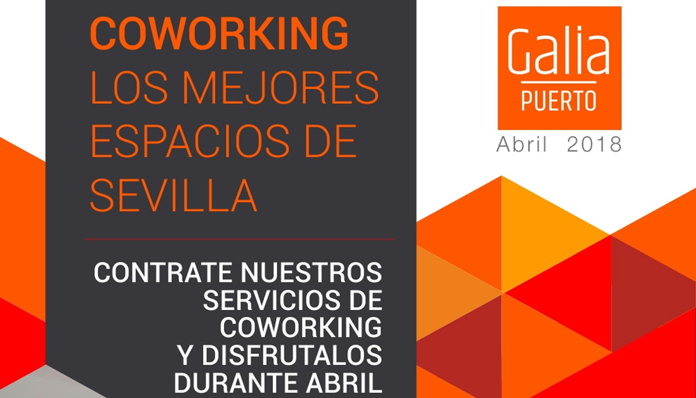 Galia Puerto: Ventajas de los Espacios Coworking