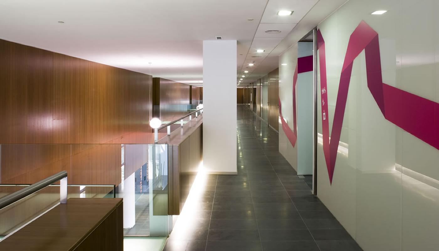 Galia Puerto: Elementos a tener presente en el alquiler de oficinas