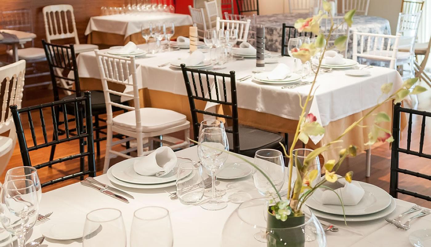 Galia Puerto: Tips para que tus comidas de negocio sean un éxito