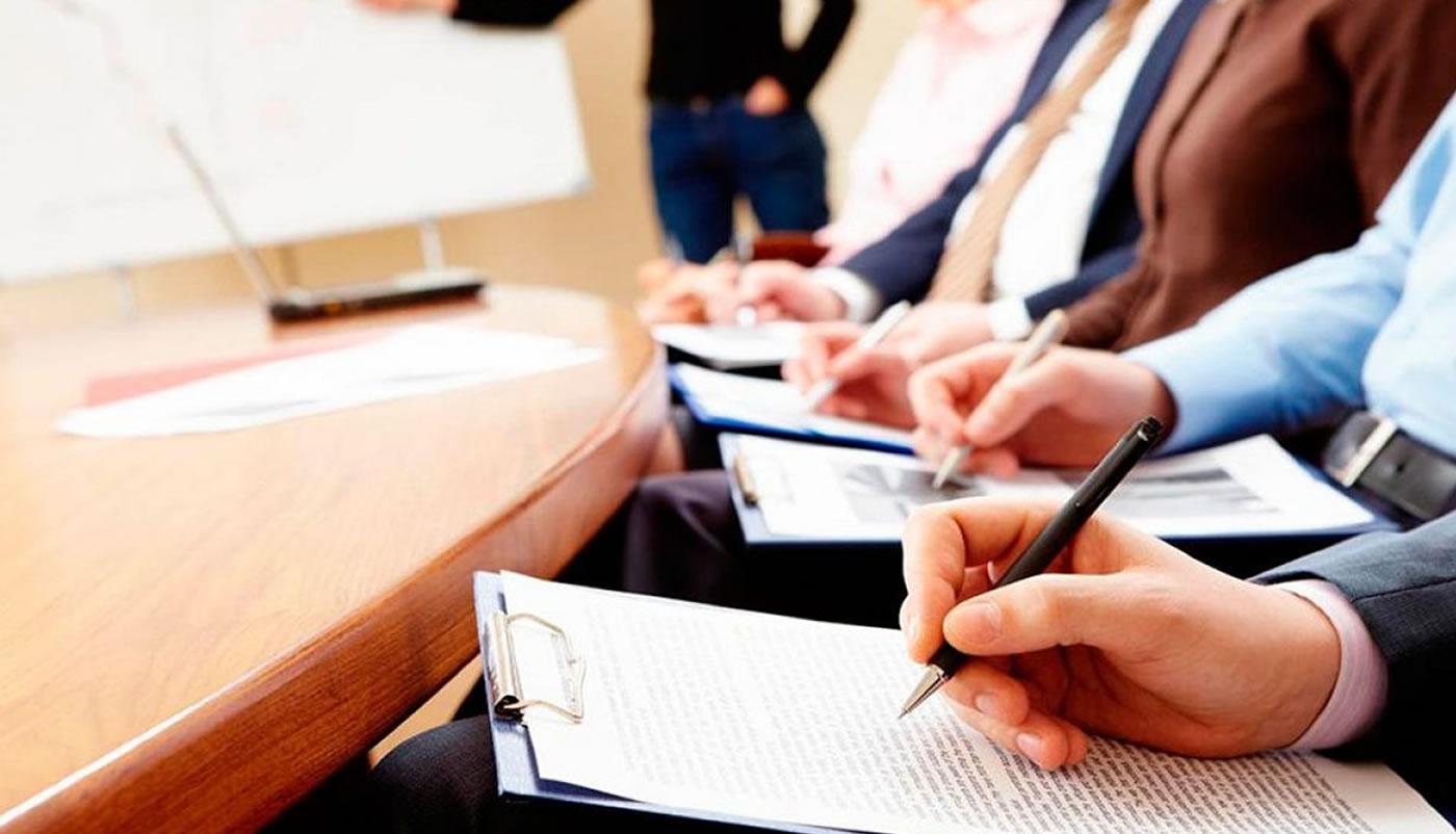 Galia Puerto: La importancia de formar a tus empleados