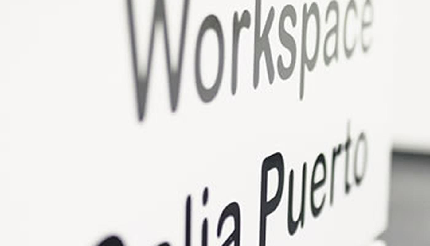 Galia Puerto: Centro de Negocios en constante mejora