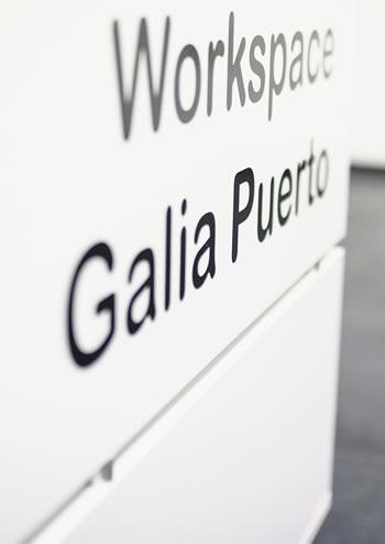 Galia Puerto - Centro de Negocios en constante mejora