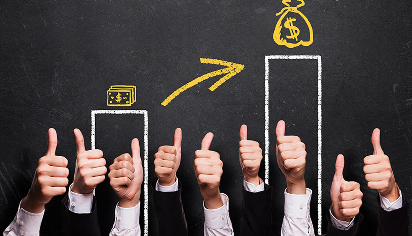 Galia Puerto: Reduce costes en tu empresa