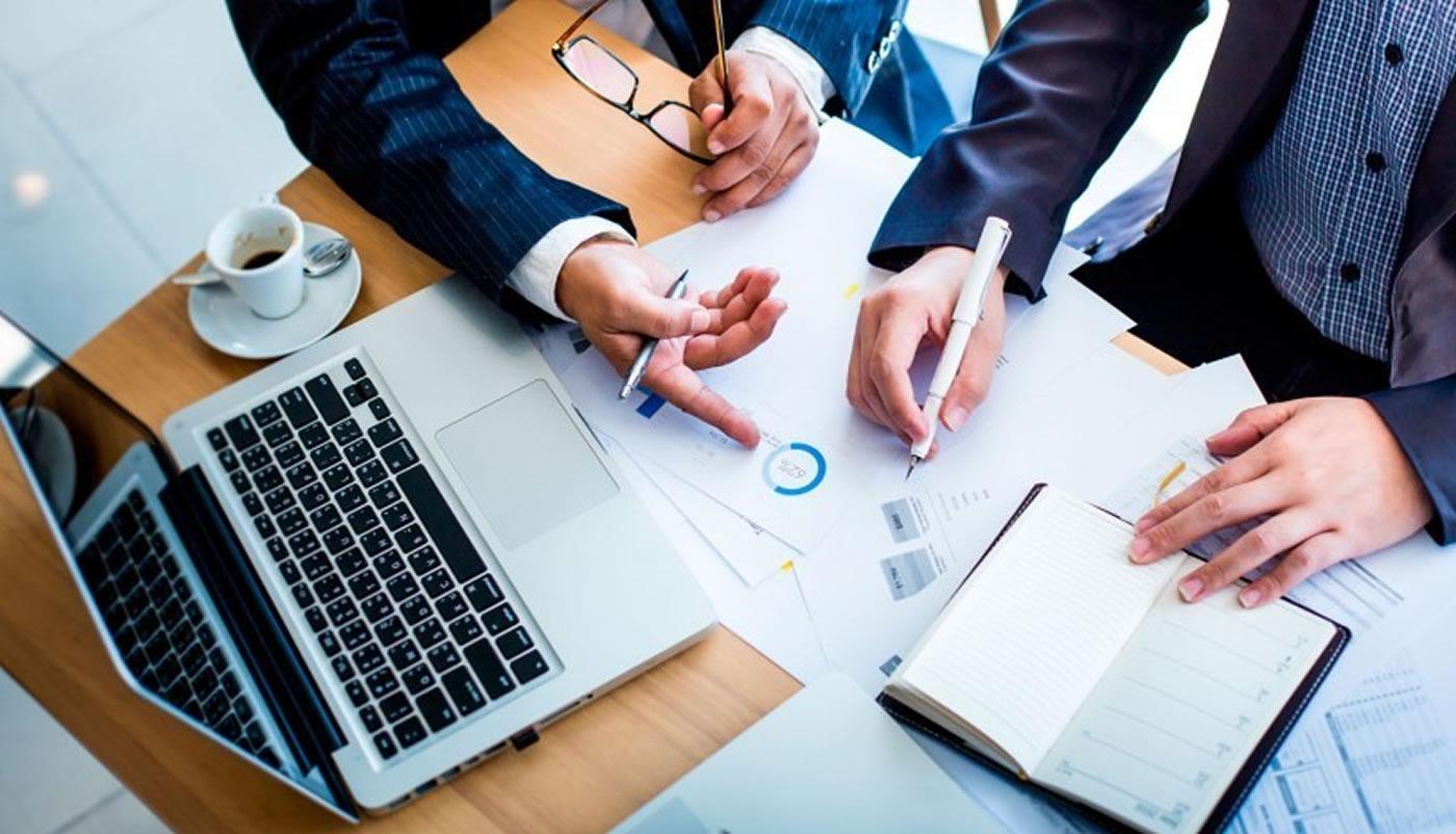 Galia Puerto - Trabajo compartido en puestos ejecutivos