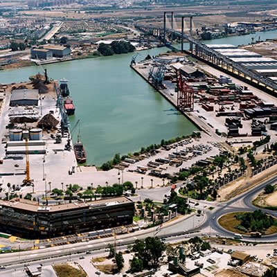 Galia Puerto: Alquiler de Oficinas, Centro de Negocios, Business Center