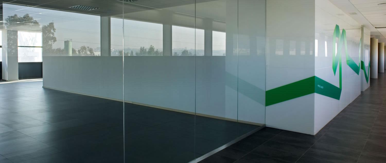 Galia Puerto - Alquiler de oficinas - Exterior oficina en alquiler