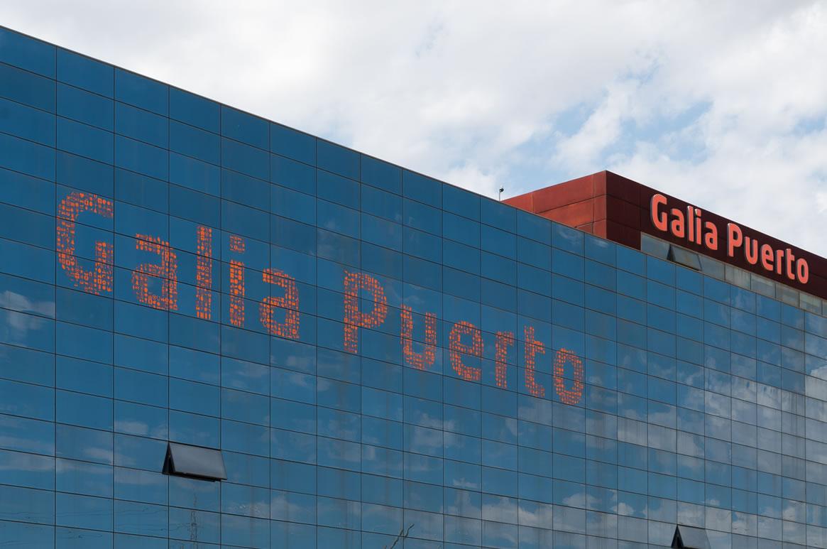 Galia Puerto - Imágenes exteriores