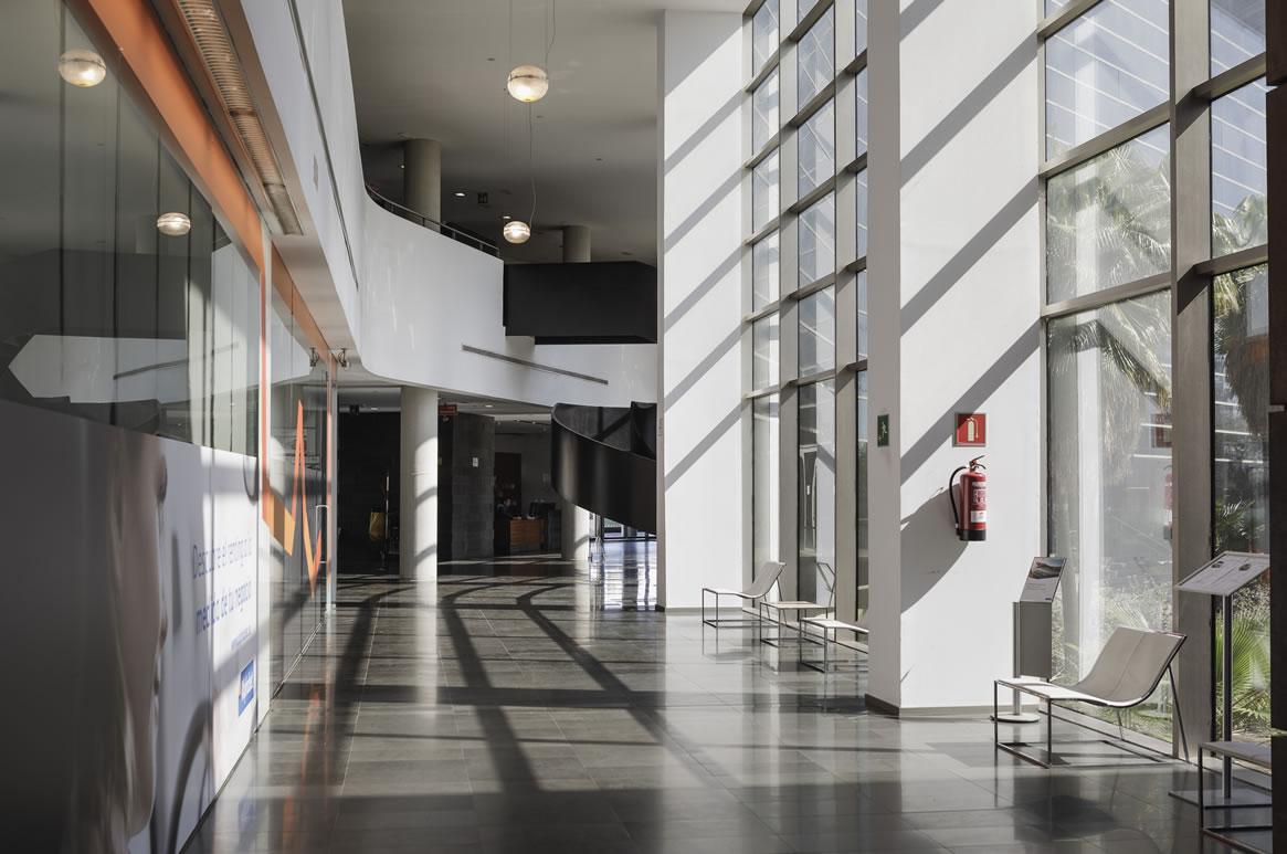 Galia Puerto - Imágenes interiores