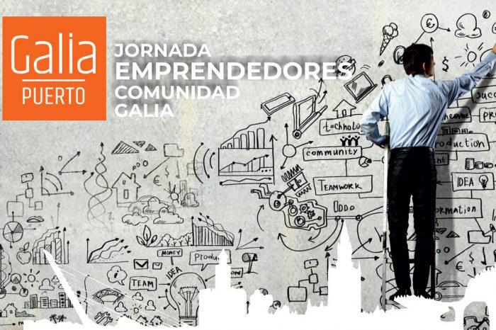Galia Puerto Eventos: Emprender hacia el éxito