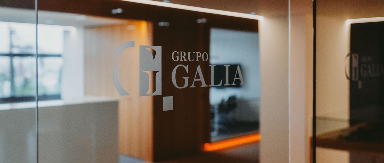 Galia Puerto - Alquiler de oficinas