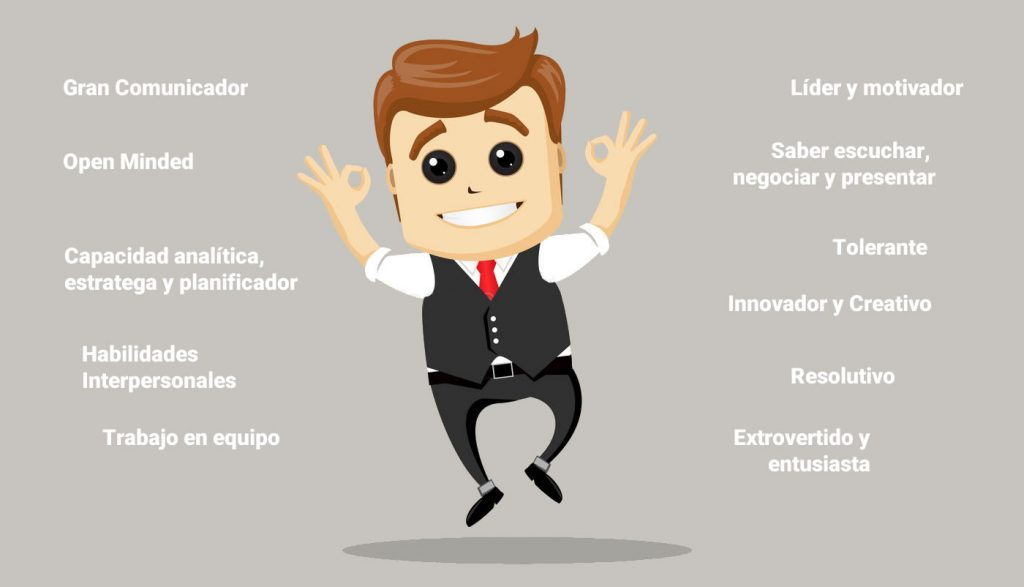 Galia Puerto - Tendencia, ¿conoces a los chief happiness officer?
