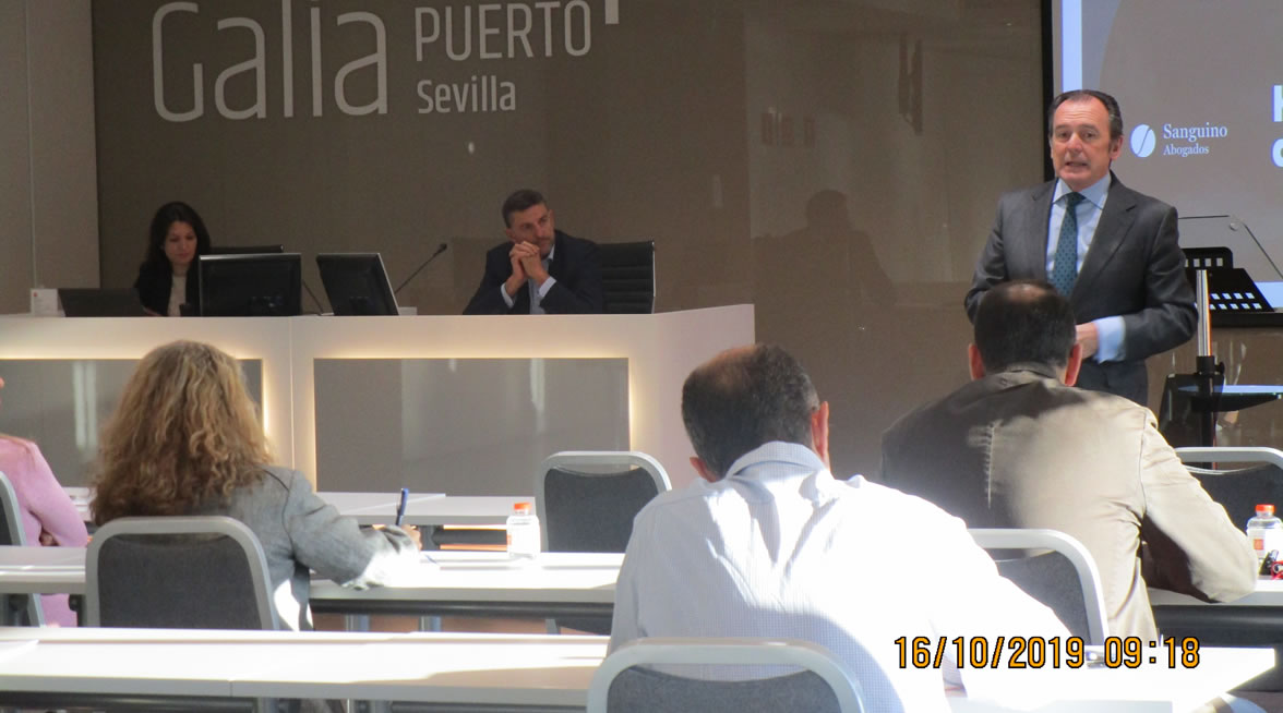 Galia Puerto - Eventos - Jornada: Huella de Carbono y Ciudades Saludables