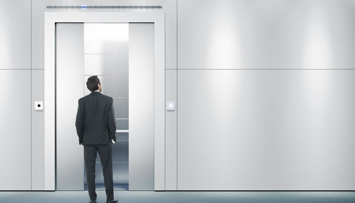 Galia Puerto - Elevator Pitch o como presentar tu negocio en menos de 5 minutos