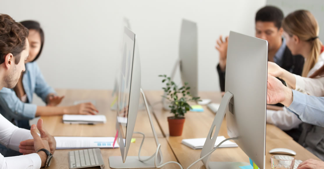 Galia Puerto - Beneficios de las oficinas compartidas