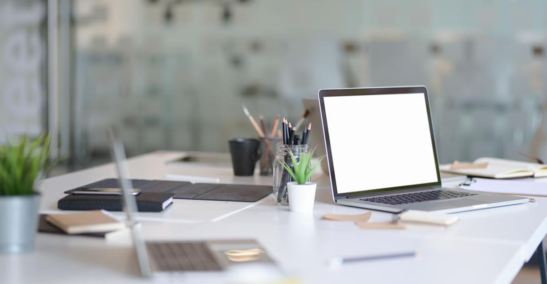 Galia Puerto - Características de una oficina perfecta