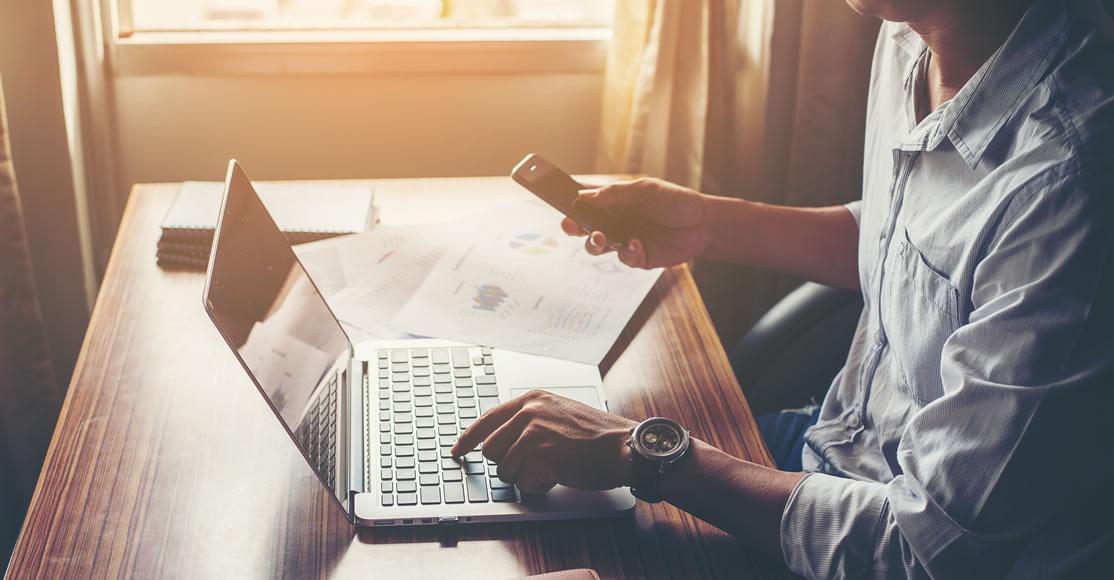 Galia Puerto - ¿Cómo ayudar a tus empleados con el trabajo a distancia?