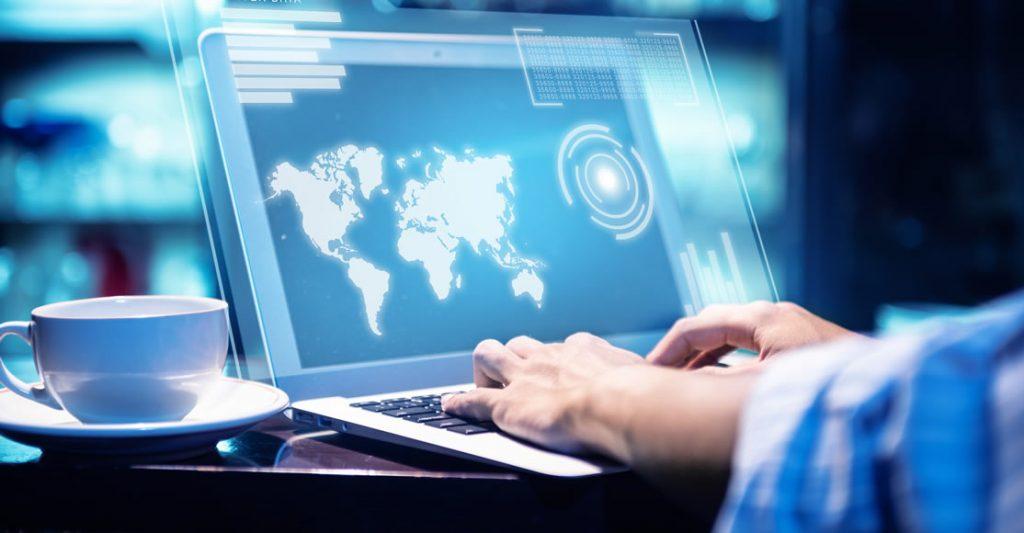 Galia Puerto - Digitalización de empresas una necesidad real