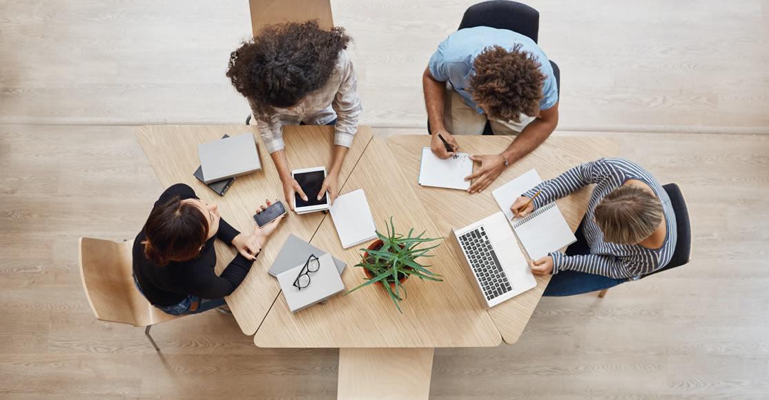 Galia Puerto - Sácale el máximo partido a tu coworking