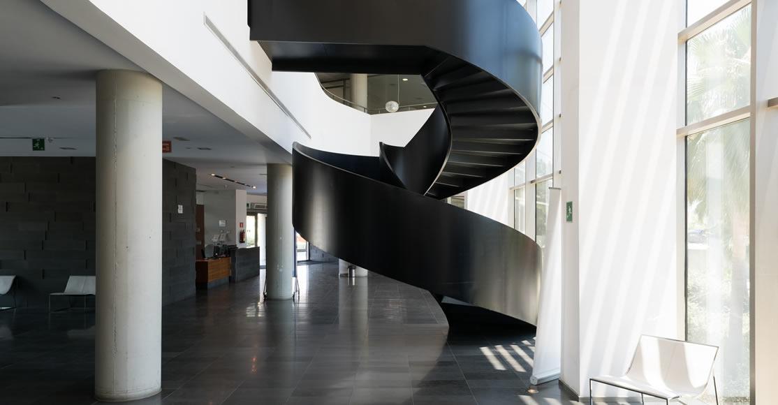 Galia Puerto - La importancia del diseño en la oficina