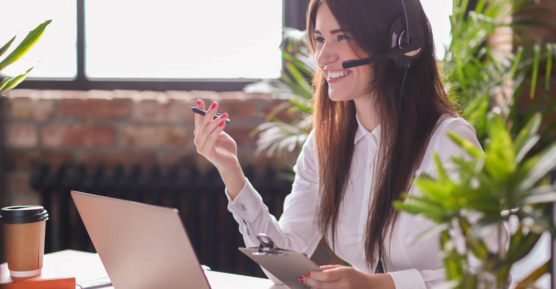 Galia Puerto - Mejora la atención y la comunicación con tu cliente