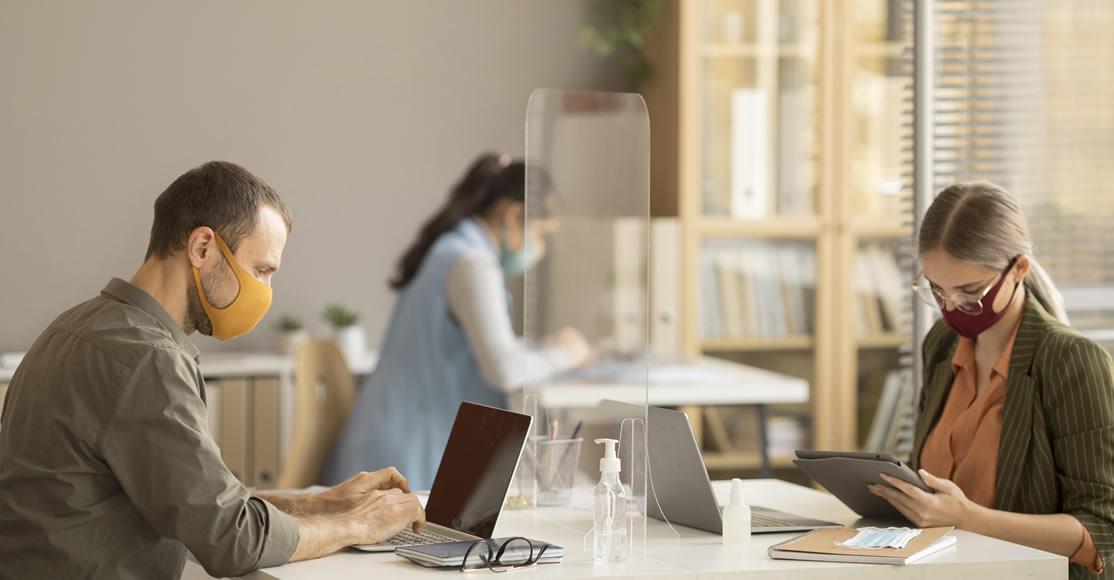 Galia Puerto - ¡Los beneficios de trabajar en coworking!