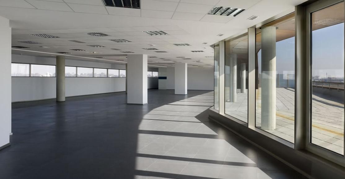 Galia Puerto - ¿Quieres alquilar una oficina en Sevilla?