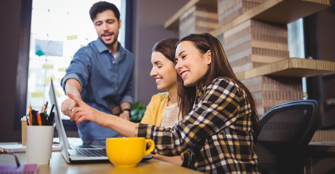 Galia Puerto - Coliving, la nueva tendencia que se abre paso dentro del Coworking