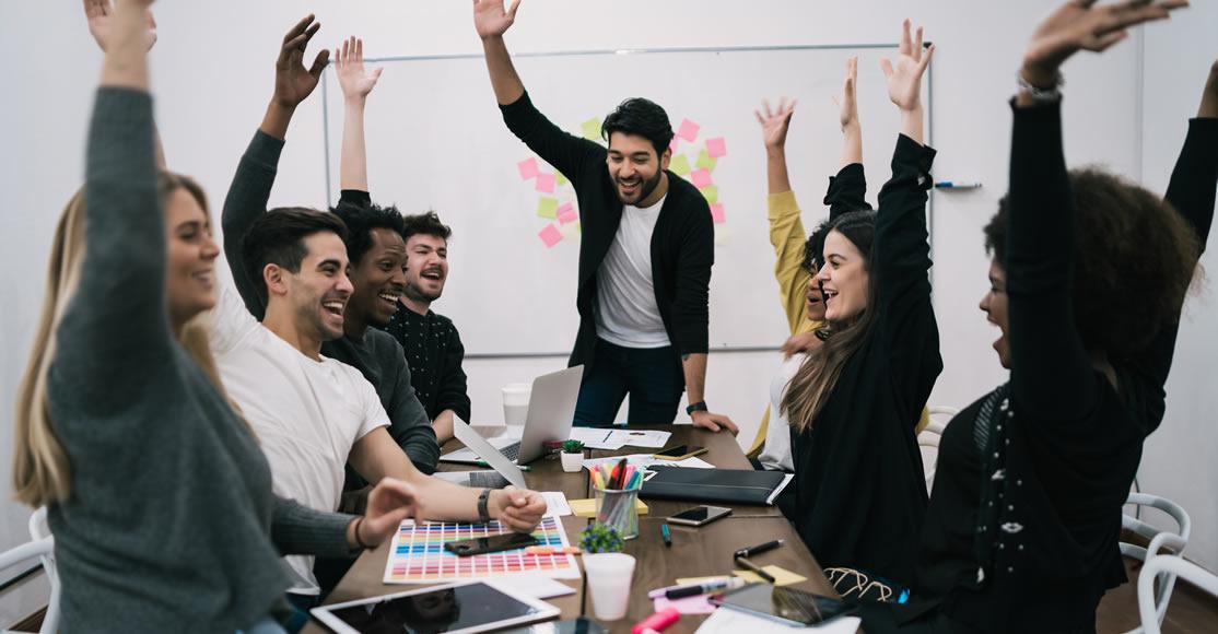 Galia Puerto - ¿Qué ventajas tiene el coworking para las Startups?