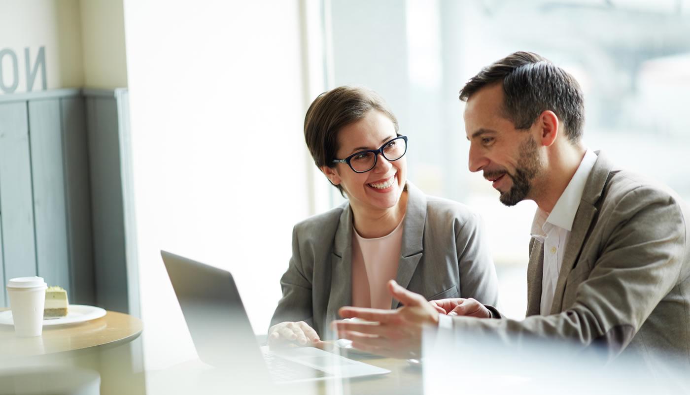 Galia Puerto - Las ventajas de realizar Networking en tu espacio de coworking