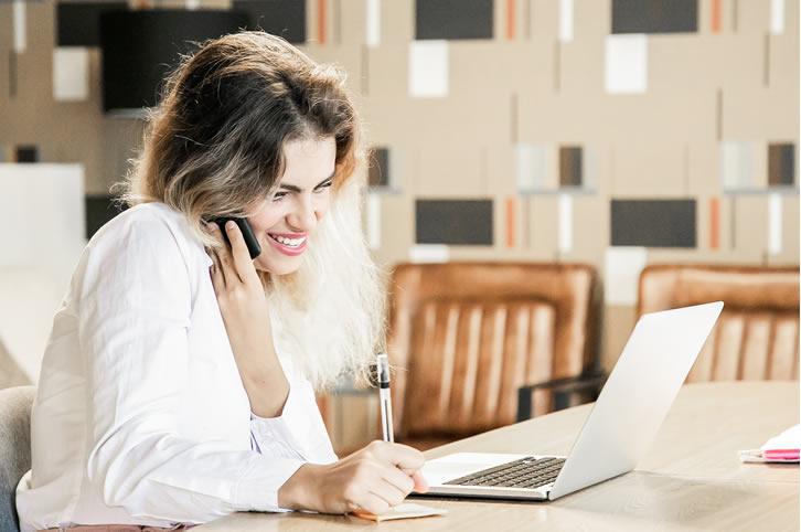 Galia Puerto - ¿Qué es un coworking kid friendly? ¡Te explicamos las claves del espacio de trabajo colaborativo más familiar!