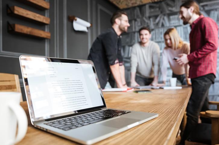 Galia Puerto - ¿Cómo debe ser una oficina buena de coworking? ¡Atento/a a estos aspectos!